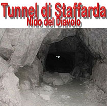 Tunnel di Staffarda